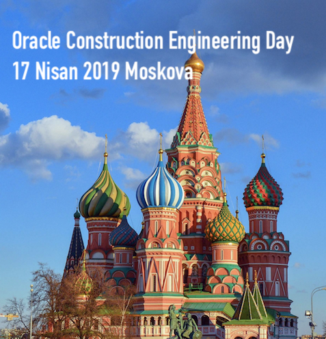 Oracle Primavera Day Moskova